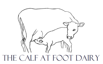 TheCalfAtFootDairy